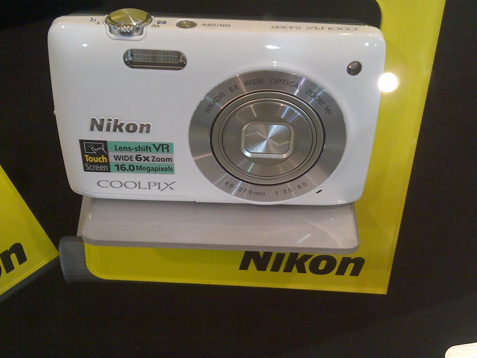 Toko Camera MDC