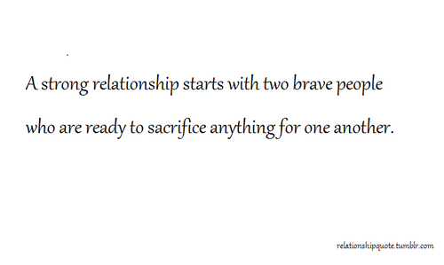 Tumblr Quotes About Relationship Problems All your problems and they
