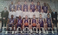 FORUM VALLADOLID 2005-2006. Liga ACB