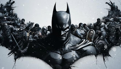Fakta unik dan menarik seputar Batman