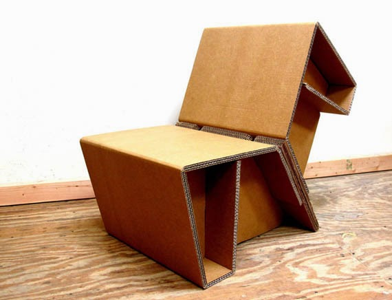 Awesome and Coolest Origami Inspired Furniture (15) 14