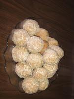 Kokosove kuglice