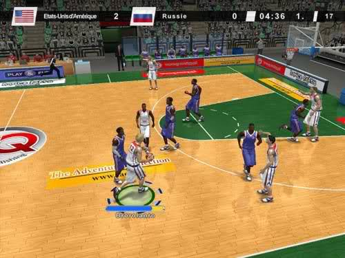 Free Download Games International Basketball Manager ...