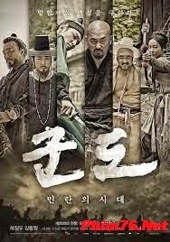 Ác Quỉ Ngàn Năm|| Kundo: Min Ran Eui Si Dae