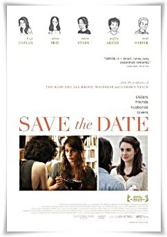 Save the Date Film