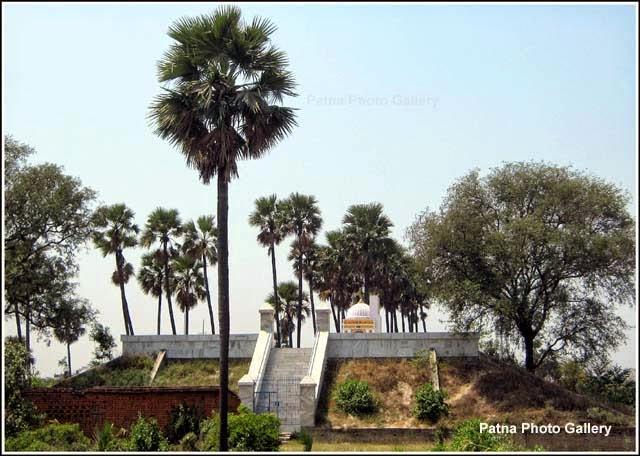 Kamaldah Jain Temple Patna
