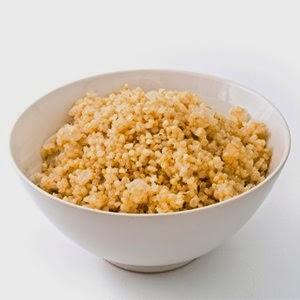via labs whole grain quinoa side dish