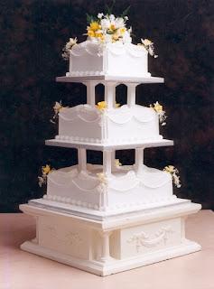 Consigliami il matrimonio la wedding cake for Piani di fattoria americana