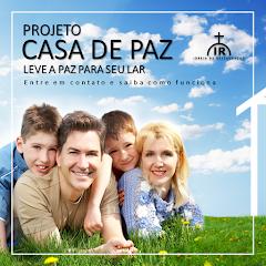CÉLULAS / CASA DE PAZ