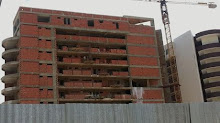 Construcción privada cayó 25% en el primer trimestre