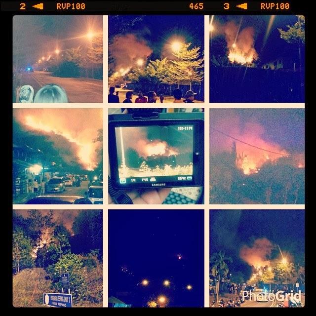 gambar kebakaran hutan di ukay perdana, gambar kebakaran hutan sering ukay, hutan terbakar di sering ukay perdana, gambar belukar terbakar di ukay perdana ampang, gambar2 hutan terbakar di malaysia, gambar hutan terbakar di ukay, ukay perdana 2014, #ukayperdana, ukay perdana ampang terbakar, gambar hutan, hutan terbakar di ukay perdana ampang, ampang terbakar