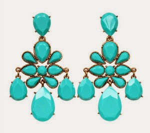 Oscar de la Renta Earrings $395