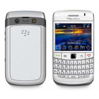 BlackBerry 9780 Onyx 2