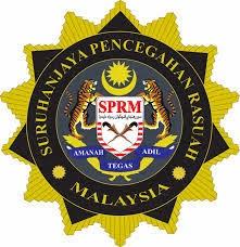 Suruhanjaya Pencegahan Rasuah Malaysia (SPRM