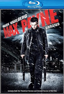maxpayne Max Payne: Sem Censura Bluray 1080p Dual Áudio