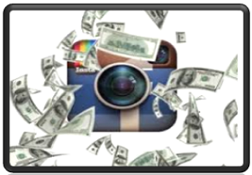 INSTAGRAM & GET PAID