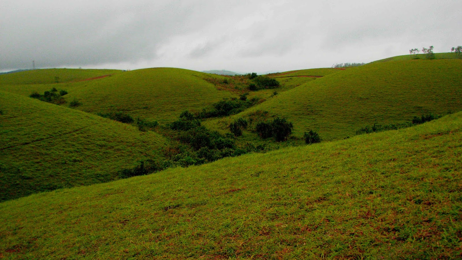 Vagamon India  City pictures : The Road Less Travelled: A Pilgrimage to my Shrine: Vagamon, India