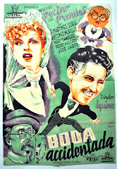 Boda accidentada (1942) DescargaCineClasico.Net