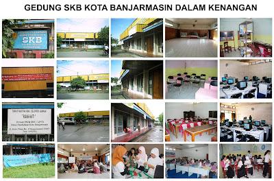 SKB Kota Banjarmasin