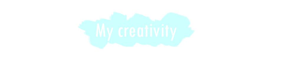 Моё творчество