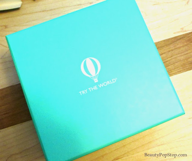 try the world argentina subscription international food review
