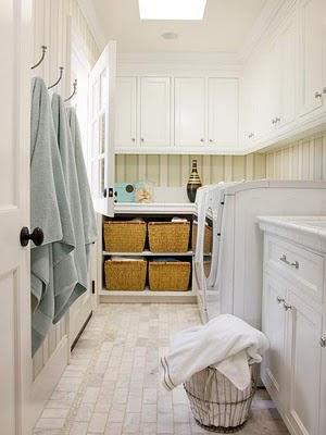 Ideas de decoraci n lavadero for Lavadero decoracion