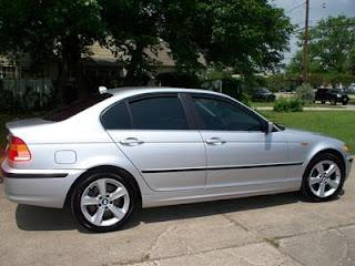 BMW XI Wagon