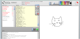 Old Internet Chat Rooms Sketch