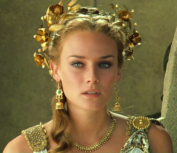 characters in helen of troy