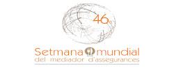 Acte Institucional 46a Setmana Mundial del Mediador d'Assegurances