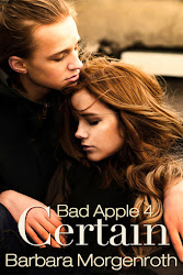 Bad Apple 4: Certain