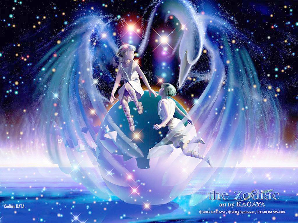 Gemini Sign - Zodiac Sign Gemini Personality