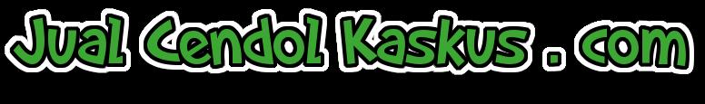 CENDOL KASKUS