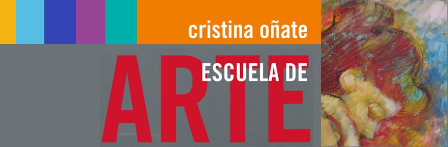 Escuela de Arte Cristina Oñate. Academia de dibujo, pintura y dibujo técnico. Palma de Mallorca