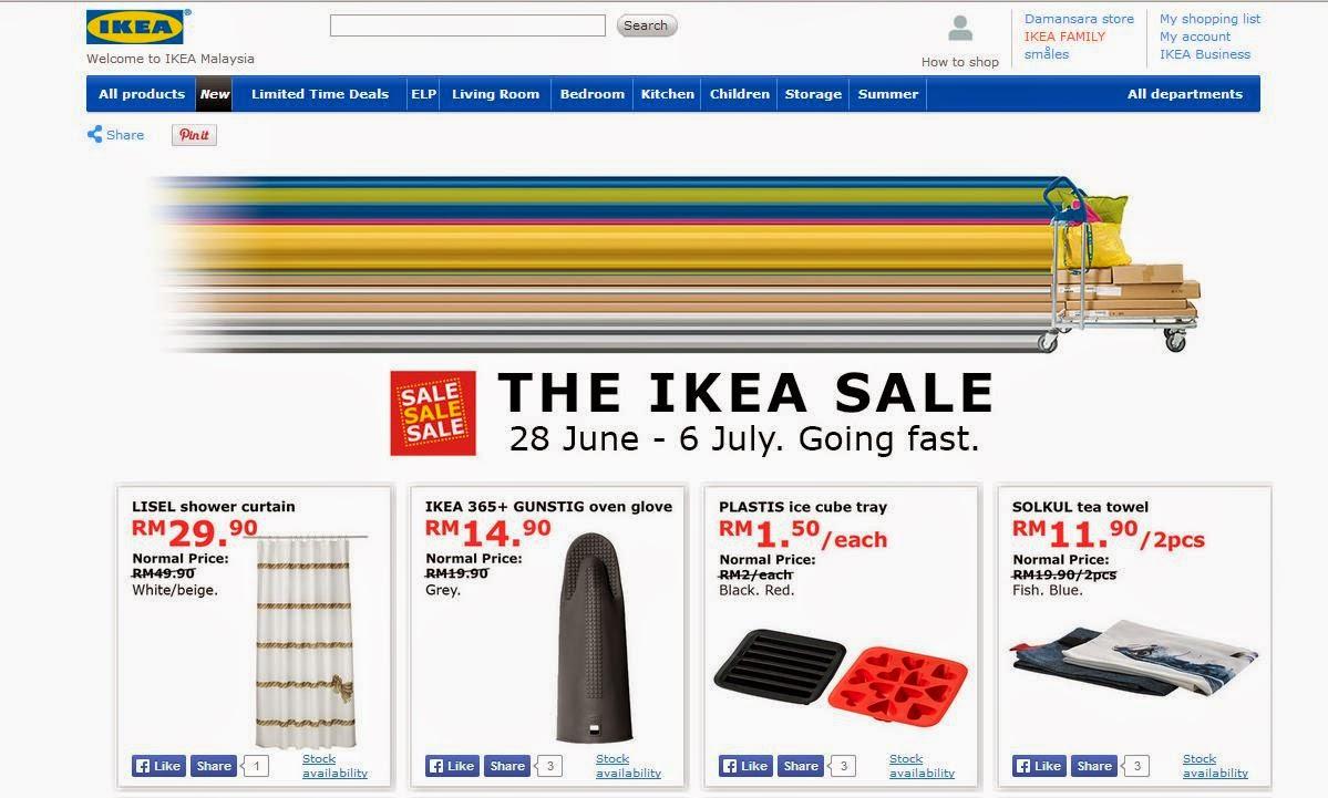 Ddczone Got New Sponser By Ikea Malaysia Ddc Zone