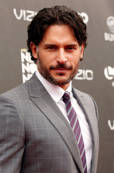 Cinco Tentaciones: Joe Manganiello