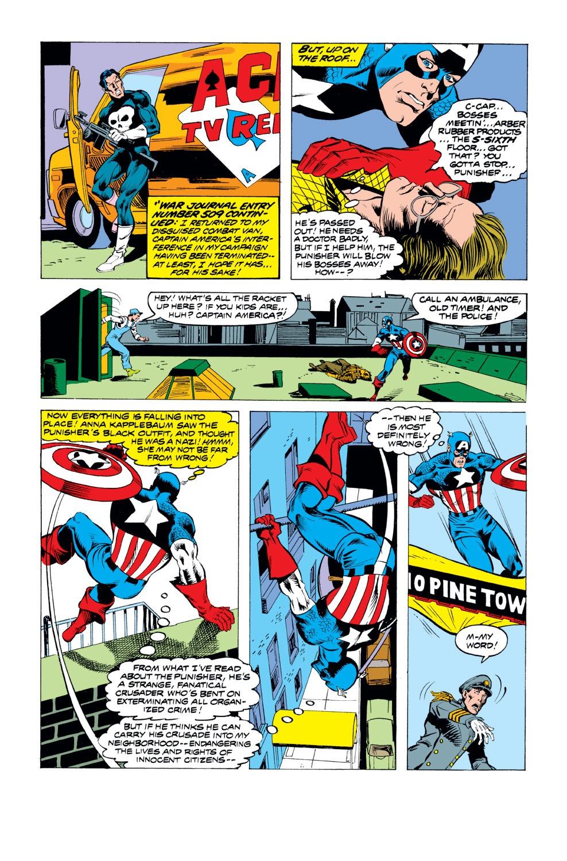 Captain America (1968) Issue #241 #156 - English 13