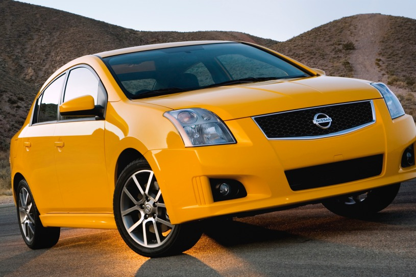 Wonderful Nissan Sentra 2012 Specs And Review