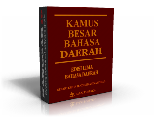 Free Download Kamus Bahasa Daerah