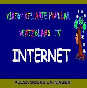 Videos del arte popular de Venezuela