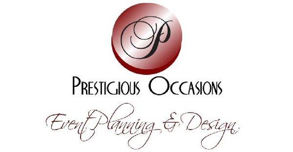 Prestigious Occasions