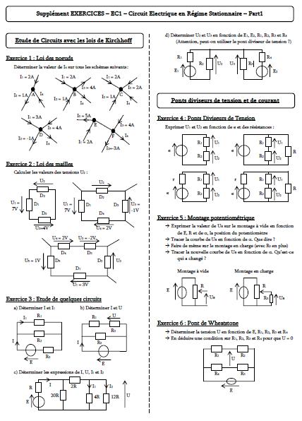 Taille 230kb format pdf for Circuit logique pdf