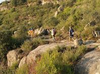 Caminant per la vall del Torrent de Filomera