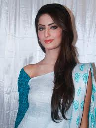Pakistani model Sana Khan Images
