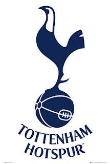 Kumpulan Logo Club Liga Primer Inggris Terbaru - Tottenham Hotspur