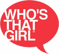 Who's That Girl and Wow To Go - New in