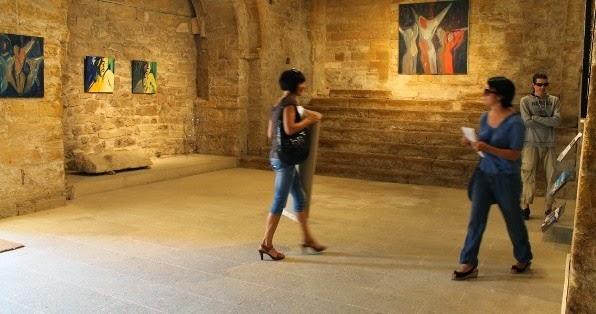 art brut outsider chapelle saint sulpice istre - gricha rosov magazine