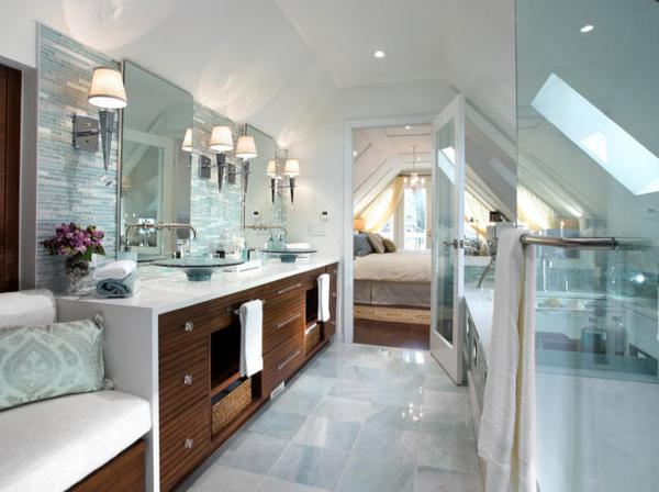 Matilda Rose Interiors Ultimate Bathroom