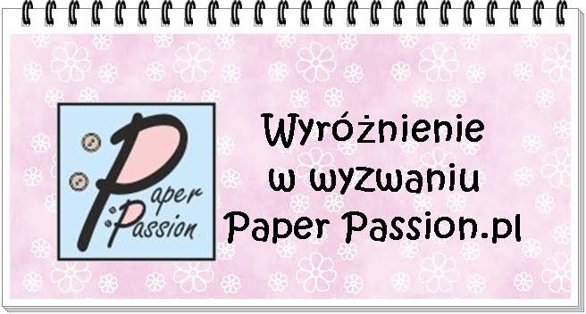 KARTKA R2D2 WYRÓŻNIONA W WYZWANIU:
