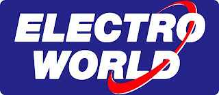 Electro world Logo